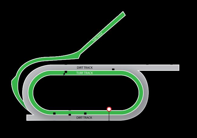 Santa Anita Racecourse Today S Results Amp Betting